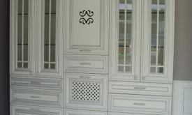 Individualių baldų gamyba.