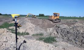 Geodezinių matavimų paslaugos