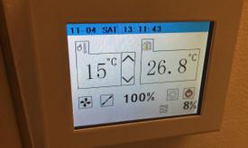Rekuperacinių ir kondicionavimo sistemų montavimas