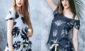 drabužių konstravimas, siuvimas