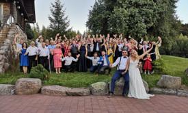 Renginių Vedėjas, Organizatorius - Visoje Lietuvoje!!! LT-EN