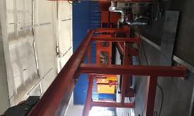 Nestadartiniai gaminiai iš plieno, plieno pjovimas CNC