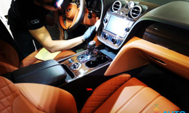 Automobilių Estetikos Sprendimai