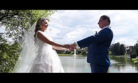 Vestuvių bei kitų renginių videografo paslaugos