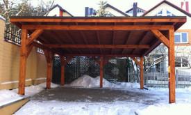 Pastatų statyba,stogų dengimas.