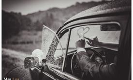 Karina ir Gintas, Mau Loa fotografija