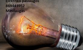 Elektrikas