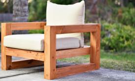 Gaminame kokybiškus baldus iš medžio masyvo