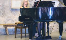 Individualios pianino pamokos Kaune