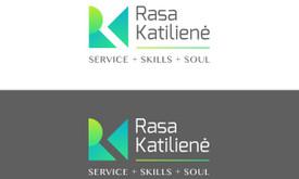 KaSlepi Design   Grafikos dizainas, logotipai, maketavimas