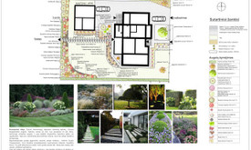 Aplinkos projektavimas, konsultavimas