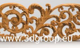 2D, 3D ir 4D frezavimas, 3D skenavimas