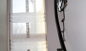 uzuolaidu siuvimas ,audiniu parinkimas dekoravimas  tekstile