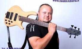 Muzikantai Saulės Amūrai gera muzika ir vedimas Jūsų šventei