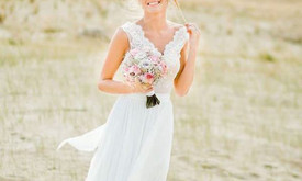 Išsvajotos vestuvinės suknelės kūrimas ir siuvimas