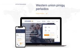 Penktadieniškai gražus web dizainas