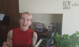 Dainavimo individualios pamokos Vilniuje