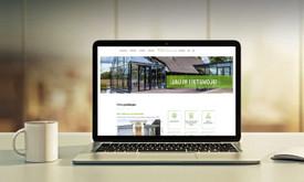 Internetinių svetainių, e. shop kūrimas- INTERATEITIS