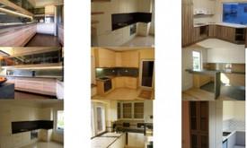Virtuvės, slenkamos durys-gamintojų kainomis. Galima lizingu