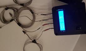 Invematic - prototipų kūrimas, automatika