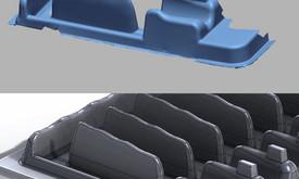 CAD Mechanikos inžinierius konstruktorius