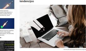 Tekstų rašymas ir komunikacija soc. tinkluose