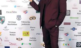 DONATAS ODINAS - Renginių vedėjas visoje Lietuvoje