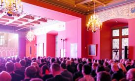 Renginių organizavimas DAINORA EVENTS