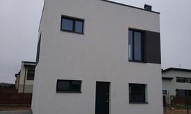 Plastiko, Aliuminio, Medžio profilio langai,durys,pertvaros