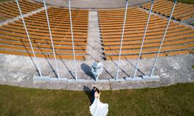Foto - Video - Media - Grafika. Filmavimas prof. dronais