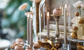 Vestuvių dekoravimas ir organizavimas