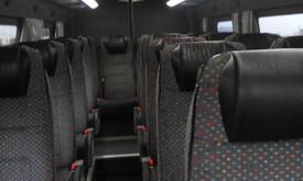 Keleivių vežimo paslaugos