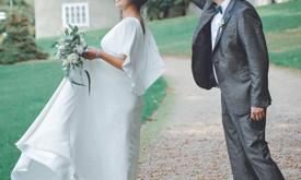 Priimu registracijas 2019 metų vestuvėms!