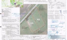 kadastriniai žemės matavimai