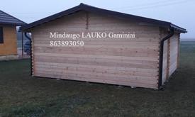 Mindaugo LAUKO Gaminiai