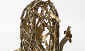 Metalų liejimas (bronza, aliuminis,nikelio sidabras)
