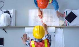 Inžinierius-sąmatininkas. Statybų techninė priežiūra