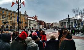 Gidai Vilniuje ir Lietuvoje
