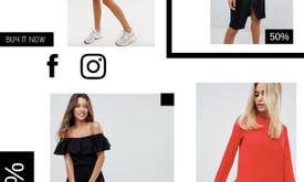 Facebook ir Instagram reklama ir internetiniai projektai
