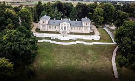 Filmavimai - visoje Lietuvoje