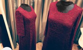 Vestuvinių suknelių, proginių, klasikinių rūbų siuvimas