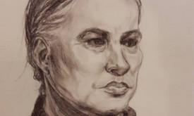 Piešiu, tapau portretus pagal užsakymą