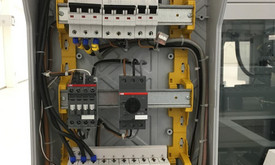 Elektros instaliacijos