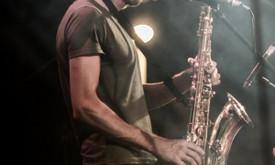 Saksofono muzika Jums