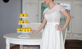 Vestuvinių suknelių siuvimas