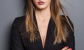 Stiliaus konsultantė Mingailė Skuodytė