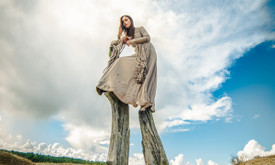 Fotografas visoje Lietuvoje