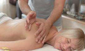 Masažo paslaugos, patyręs masažo meistras Vilniuje