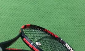 Teniso treneris