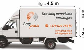 GreyPack